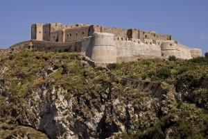 milazzo-castello