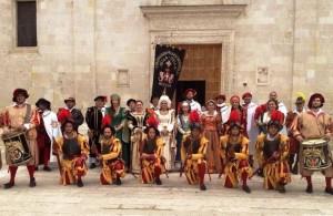 La Compagnia della Stella a Gravina di Puglia