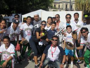 softball filippini