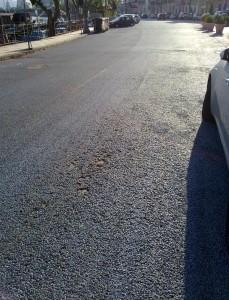 asfalto vaccarella