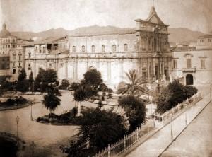 Church_Messina_Chiesa_di_San_Giovanni_di_Malta_4