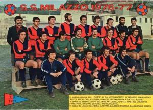 MILAZZO 76.77