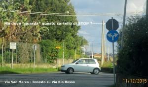 SAN MARCO RIO ROSSO