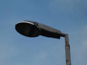 lampione via bevaceto