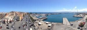 Porto di Milazzo