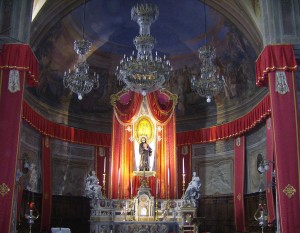 san francesco interno