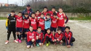 squadra calcio spoto