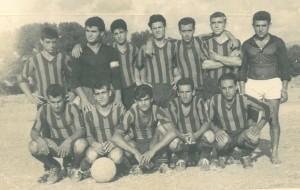 CALCIO CAMBRIA