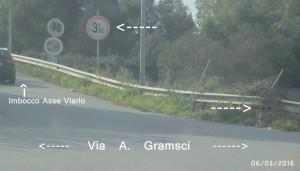 IMBOCCA VIALE GRAMSCI