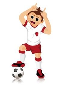 Mascot Scuola Ferrante (1)