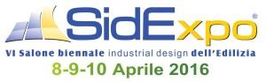 logo sidexpo 2016  con data