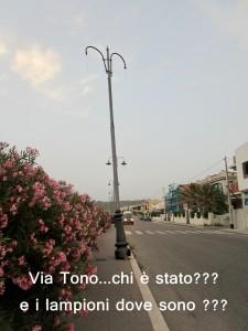TONO LAMPIONE 1