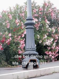 TONO LAMPIONE 2