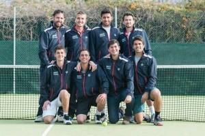 filari tennis