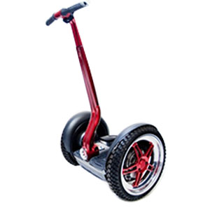 Custom-Fabricated-Segway-i2-Red-Anodized1