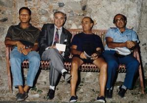 CASTELLO 1992