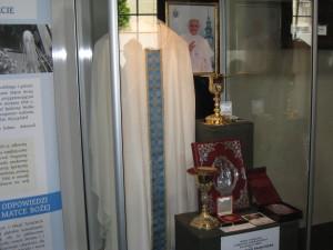 messa papa 7