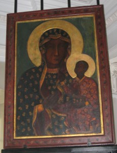 messa papa 8