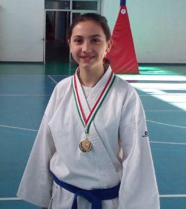 karate-femminile