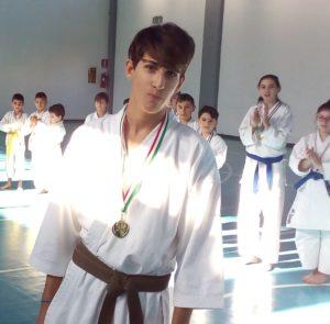 patti-karate