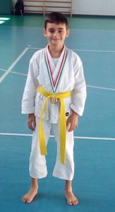 toto-karate