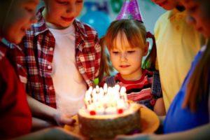 come organizzare la festa di compleanno in casa
