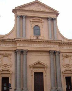 La Concattedrale dell'Archimandritato