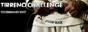 tirreno challenge